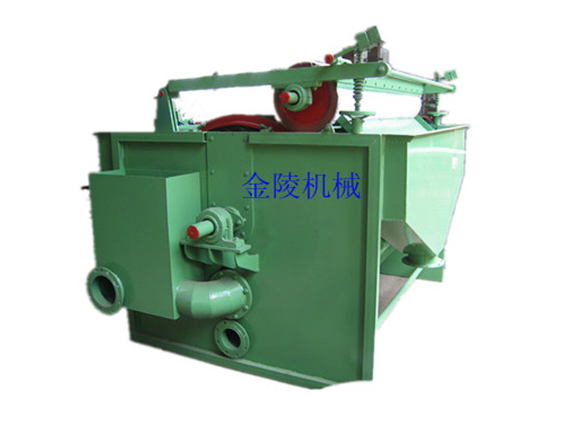 Gravity Rotary Screen Thickener