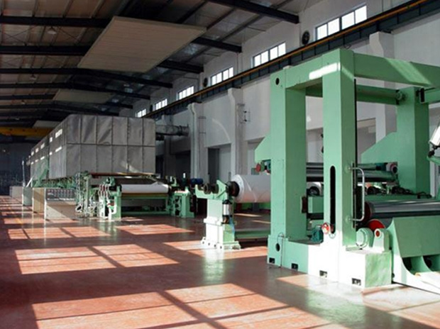 Cultural Paper, Writing Paper Paper Machine